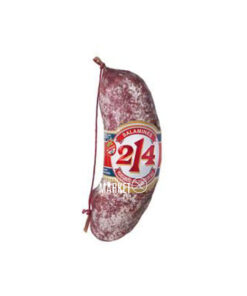 214 SALAME PICADO GRUESO