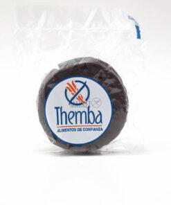 THEMBA ALFAJOR CHOCOLATE X 1 UN