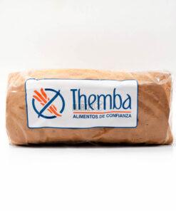 THEMBA PAN DE MOLDE X 700 GR