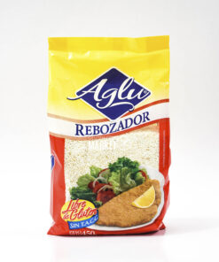 AGLU REBOZADOR X 450 GR