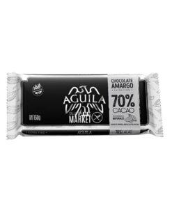 AGUILA CHOCOLATE AL 70% CACAO X 150 GR