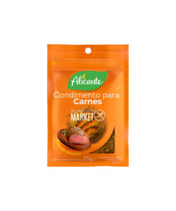 ALICANTE COND. P/ CARNES X 25 GR