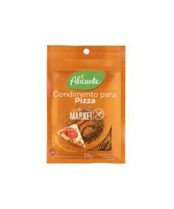 ALICANTE COND. P/ PIZZA X 25 GR