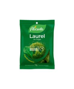 ALICANTE LAUREL EN HOJA X 10 GR