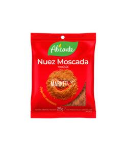 ALICANTE NUEZ MOSCADA X 25 GR