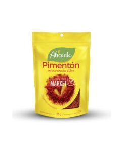 ALICANTE PIMENTON DULCE X 25 GR