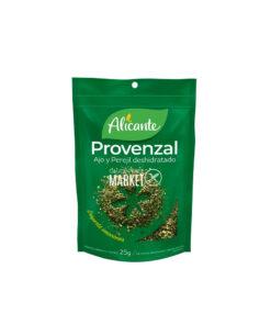 ALICANTE PROVENZAL X 25 GR