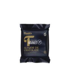 FRANKS ALFAJOR DE CHOCOLATE X 50 GR
