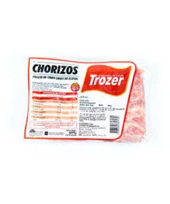 TROZER CHORIZO FRESCO X 4 UN
